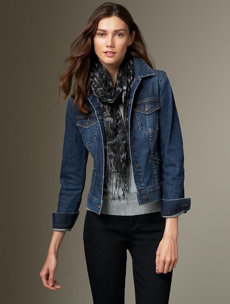 fashion tips on denim styling